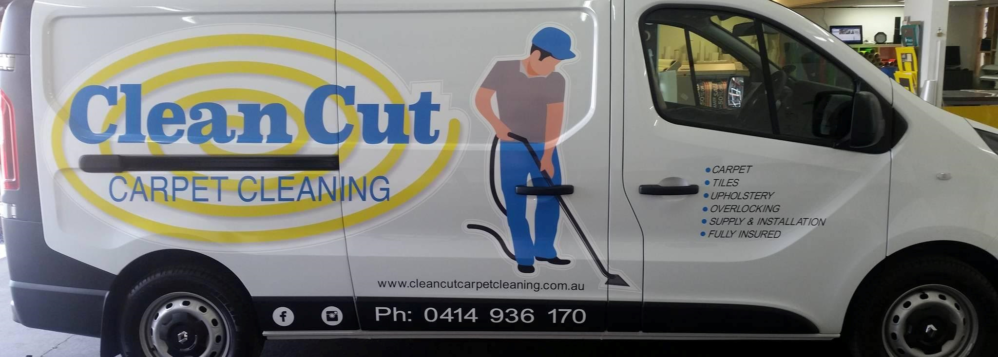 Upholstery, & Carpet Cleaning Geelong - Clean Cut Carpet Cleaning